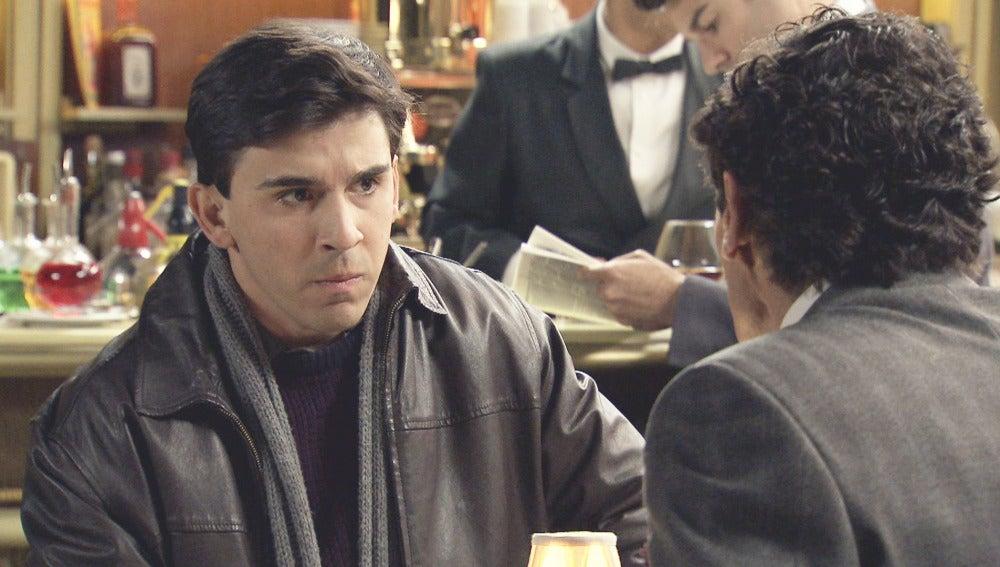 El Rondeño le da a Ángel una segunda oportunidad a   cambio de un trato