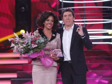 Ruth Lorenzo gana la cuarta edición de Tu cara me suena