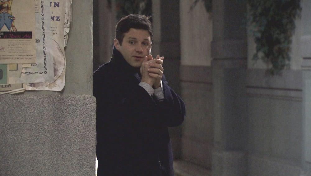 López está dispuesto a acabar con el cabo Perona