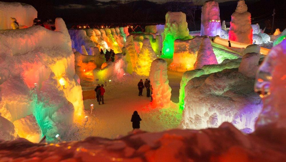 Festival del hielo (01-02-2016)