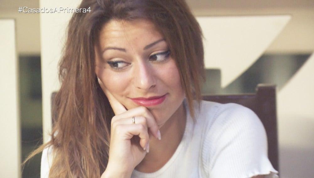 Los celos de Cristina y su miedo de perder a Tito