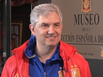 Entrevista a José Venancio López