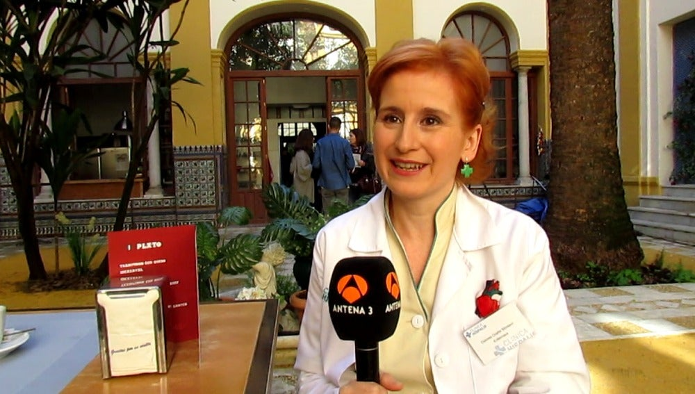 """Mari Paz Sayago:""""La segunda temporada va a superar todas las expectativas con creces"""""""