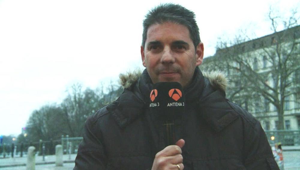 """Antonio Sánchez: """"Teniamos muchas ganas de contar historias que se nos habían quedado en el tintero"""""""