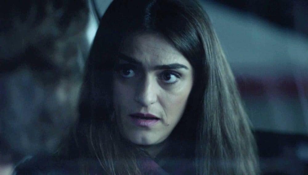 """Belén: """"Isabel discutió con Catherine y Daniel medió entre ellas"""""""
