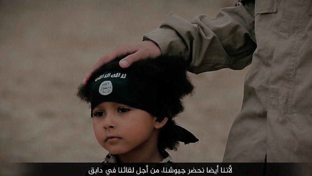 """El """"Yihadista Junior"""""""