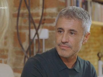 Sergio Dalma habla de su hijo