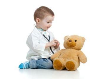 El 75% de los casos de cáncer infantil en España son curados