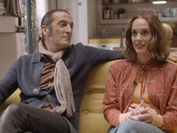 """""""Por culpa de su padre, Adela también ha tenido una vida un poco desastre"""""""
