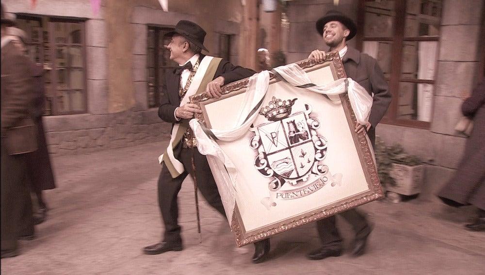 ¡Viva Puente Viejo!
