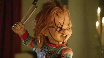 'Chucky, el muñeco diabólico'
