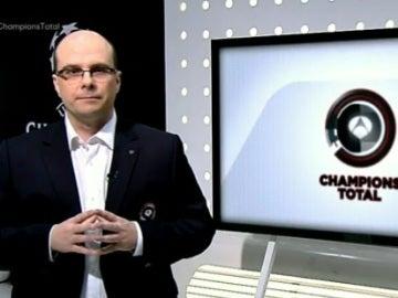 Mister Chip trae las estadísticas para el Arsenal-Barcelona