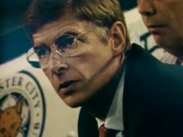 Arsene Wenger, 20 años entrenando al Arsenal