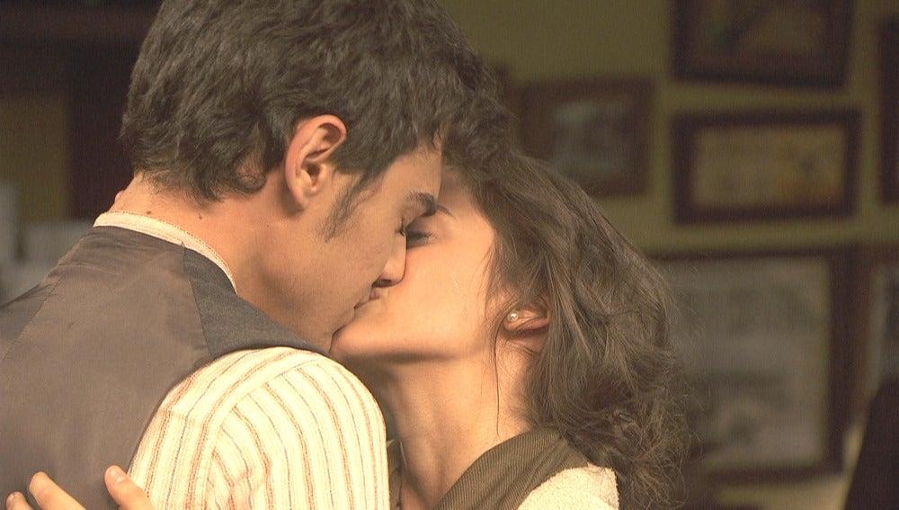 Prado y Matías mantendrán la relación a distancia