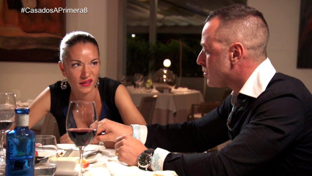 """""""Te quiero en algodones pero no me volvería a casar otra vez"""""""