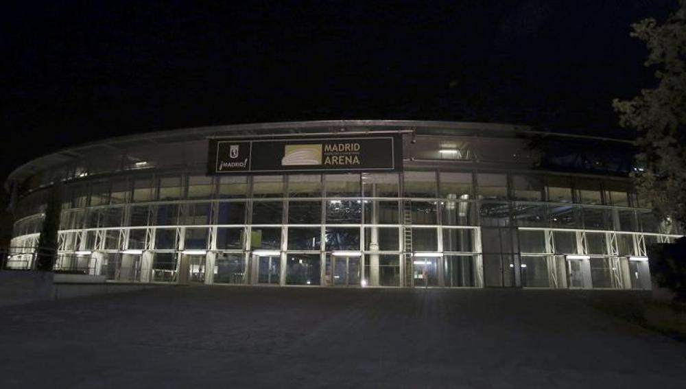 Madrid Arena