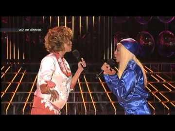 El jurado de 'TCMS' se convierte en ABBA