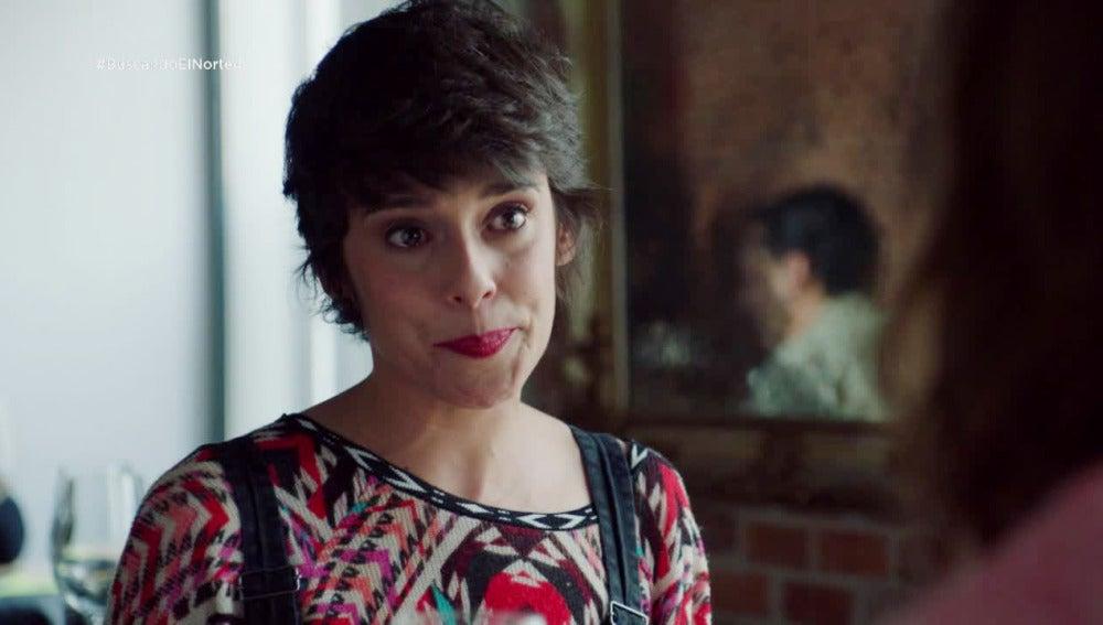"""Adela a Carol: """"Entérate de una vez, no eres la persona con la que quiero estar"""""""