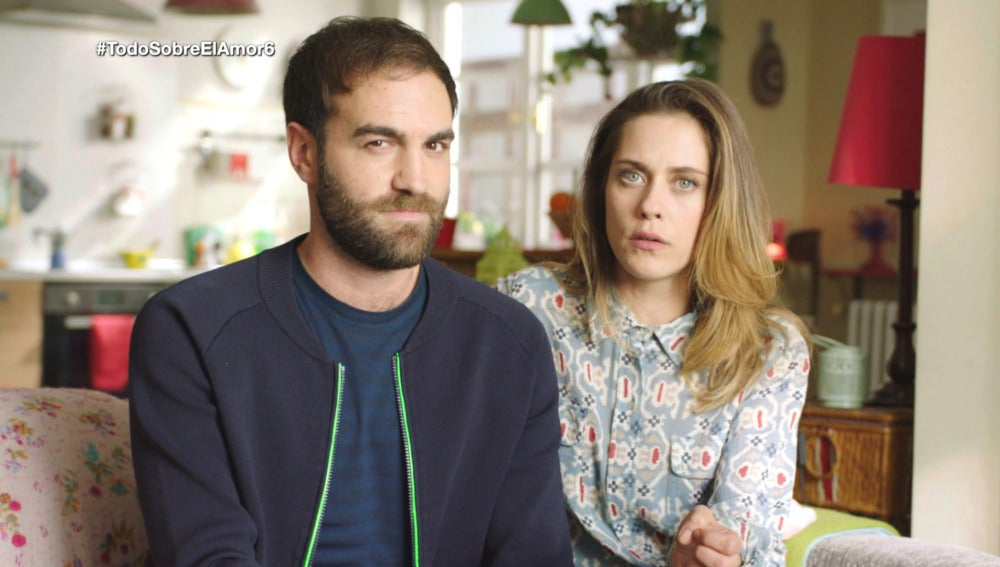 María León y Jon Plazaola acaban con los tópicos regionales