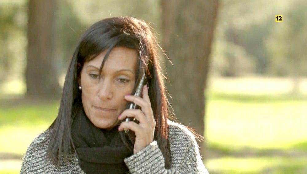 """Mónica: """"Me ha sido dificilísimo entrar dentro de él para conocerlo"""""""