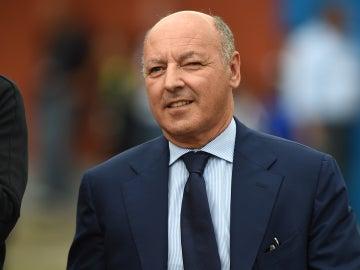 Marotta, el director general de la Juventus