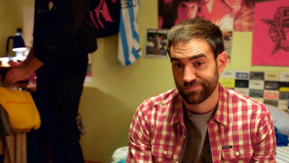 """Iñaki se instala en con Jozé: """"Carmen no quiere ni ver"""""""