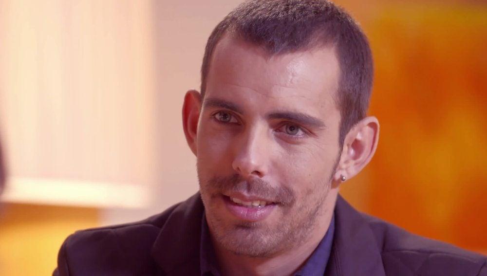 José Ramón tiene miedo a equivocarse y Alberto está dudoso sobre el futuro de la relación