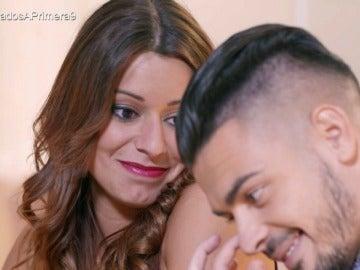 Cristina da una oportunidad a Tito que tira la toalla y firma el divorcio