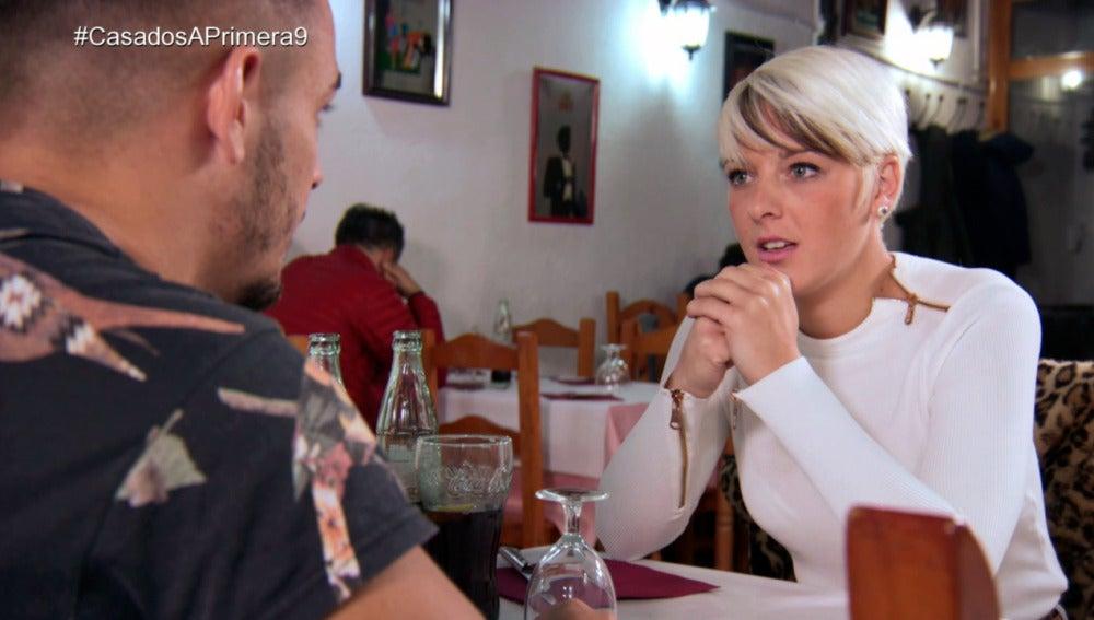 """El consejo de Ana, hermana de Tito: """"Yo no seguiría adelante"""""""