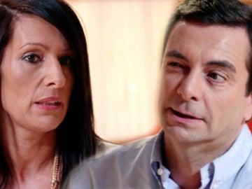 Mónica y Pedro, dos visiones diferentes de una misma realidad