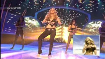 Roko es Shakira