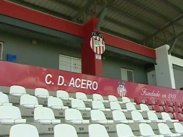 C.D. Acero