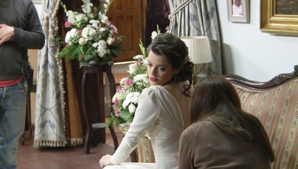 Así se celebraron las bodas de Sol y Lucas y Severo y Candela