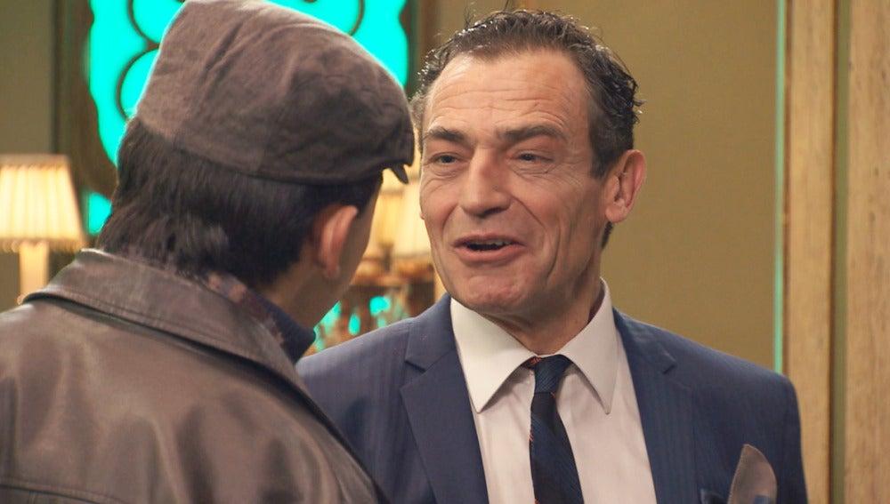 Foto Amar C803 - El Rondeño reconoce a Ángel ser el responsable de que no toree