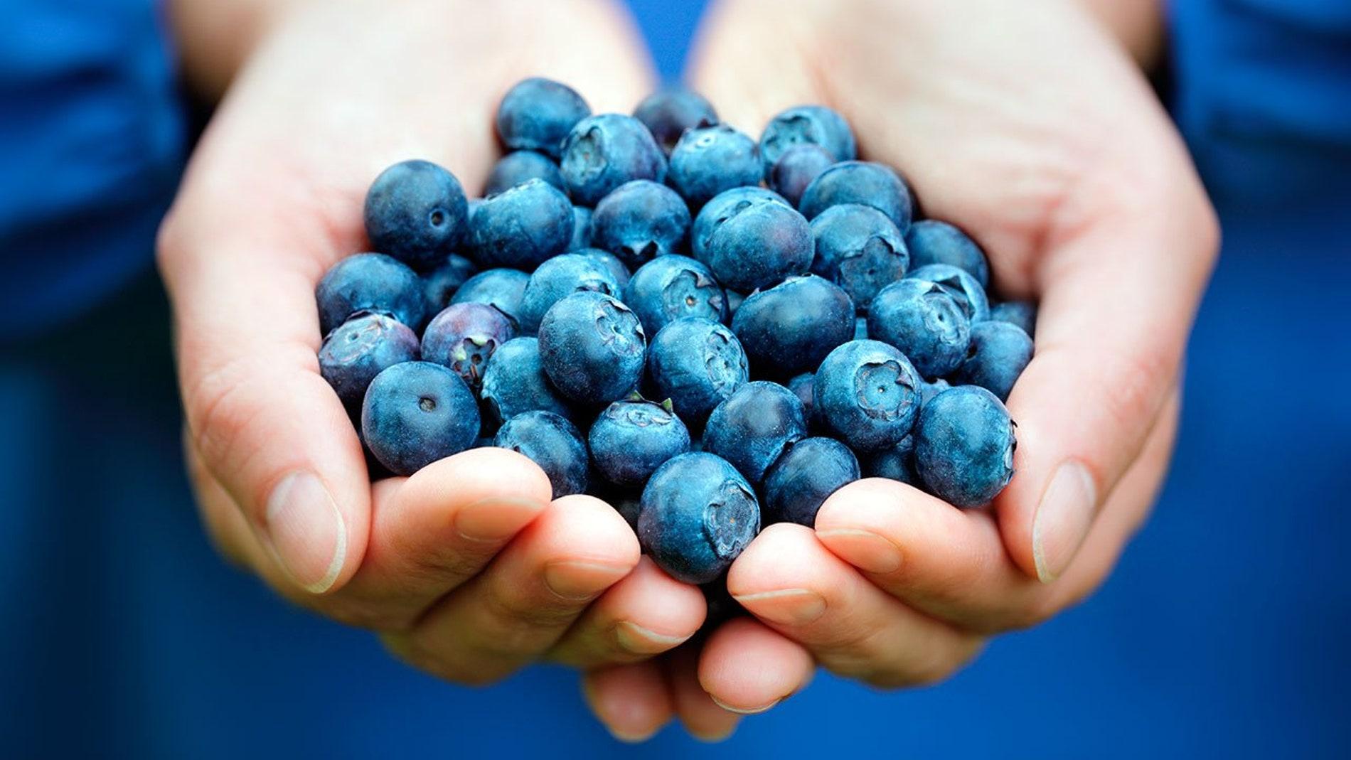 Los arándanos podrían ser buenos para combatir el Alzheimer