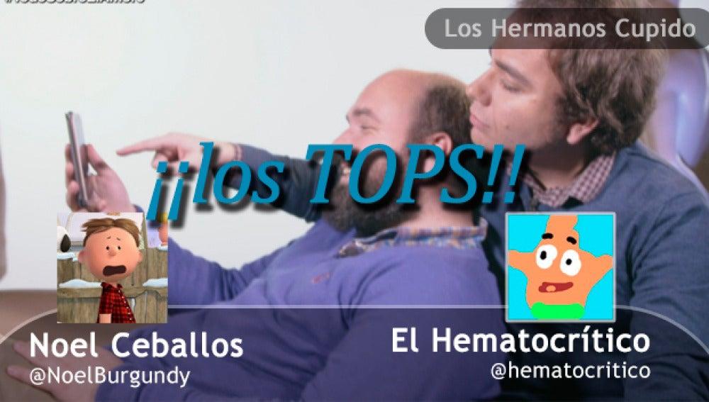 """Último Podcast de 'Los hermanos cupido': """"Nosotros no firmamos los papeles"""""""