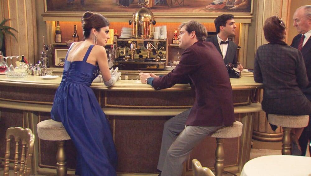 foto Amar C805 - Rosa confirma a Guillermo que fue Gervasio quien le regaló los pendientes