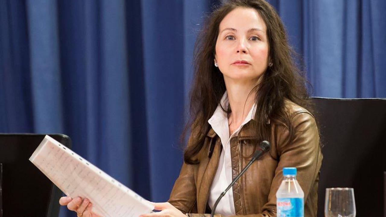 La jueza Mercedes Alaya, la primera que investigó la trama de los ERE de Andalucía - Antena 3 Noticias