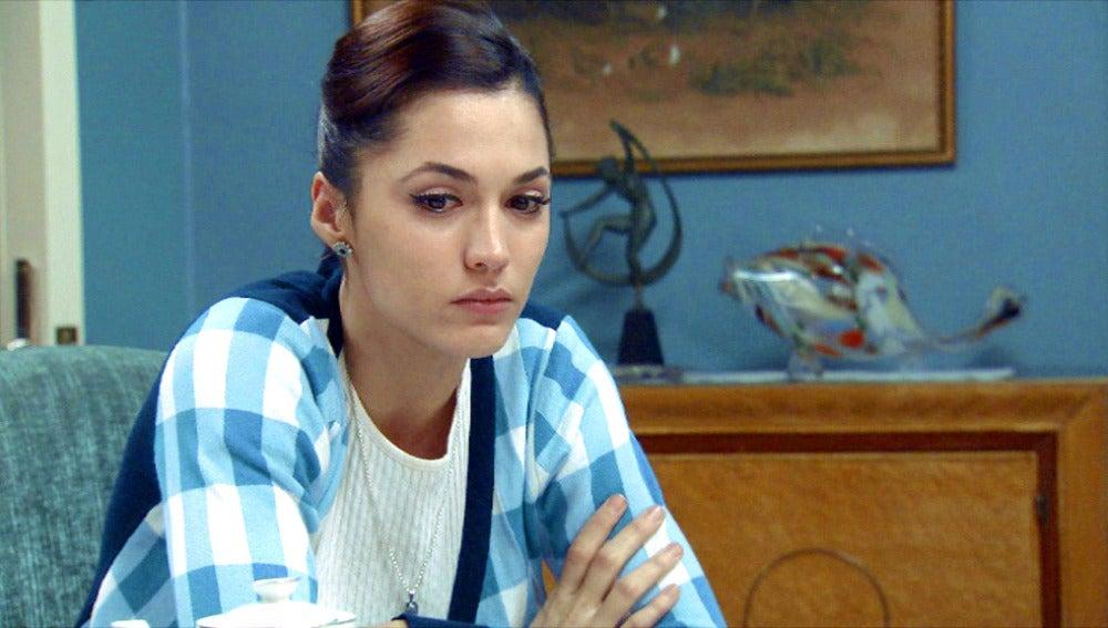 Sofía no pierde las esperanzas de que su Guillermo recupere la memoria