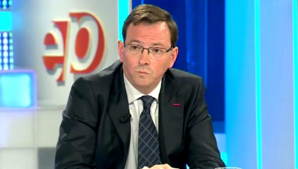 Jesús Gordillo, ex asesor de Alfonso Grau