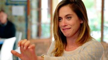 Carmen da el 'Sí, quiero' a Iñaki en una pedida de mano por error