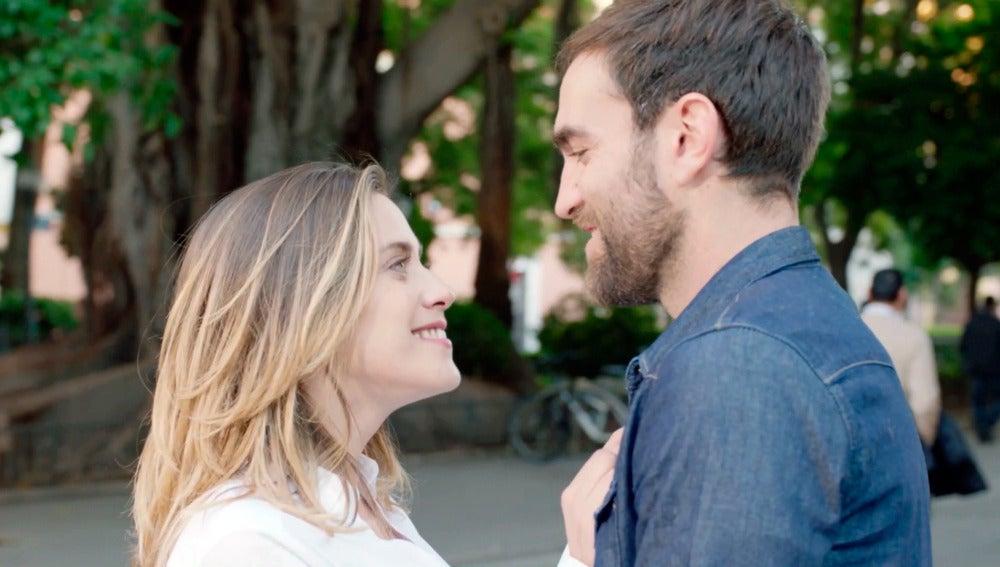 """""""Que hayas delinquido por mí es lo más romántico que me han regalado nunca"""""""