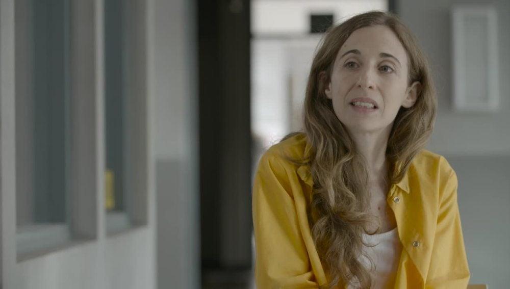 """Marta Aleda: """"La segunda temporada de Vis a Vis está llevada al límite"""""""