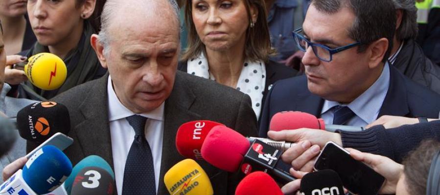 Antena 3 tv los l deres pol ticos env an su p same a las for Oficina paro tarragona
