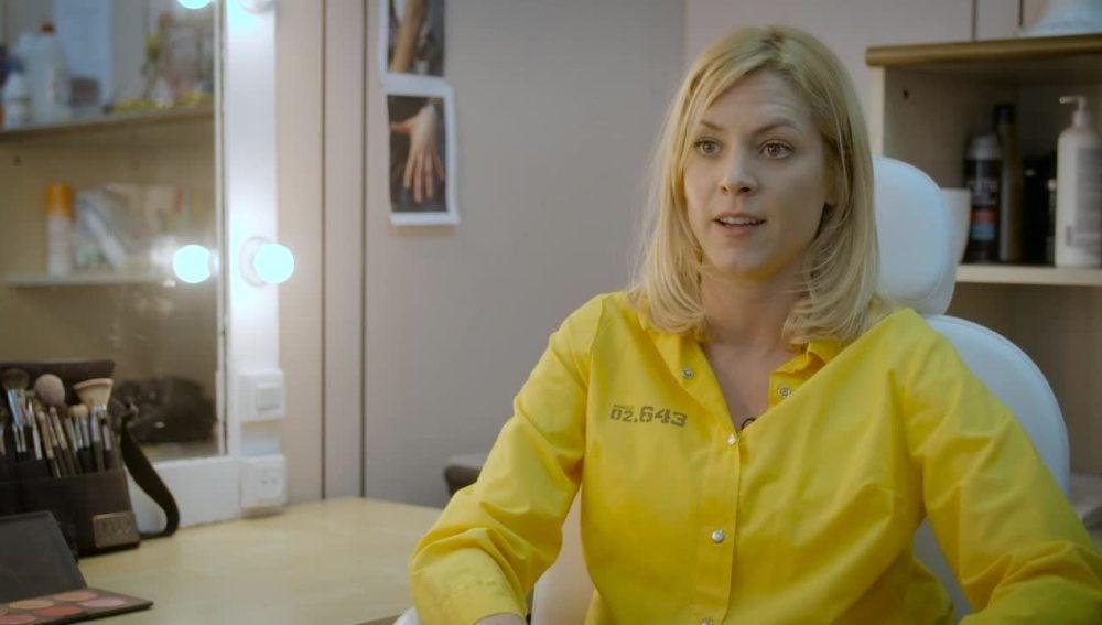 """Maggie Civantos: """"La segunda temporada de Vis a Vis es mucho más violenta y Macarena se vuelve más dura"""""""