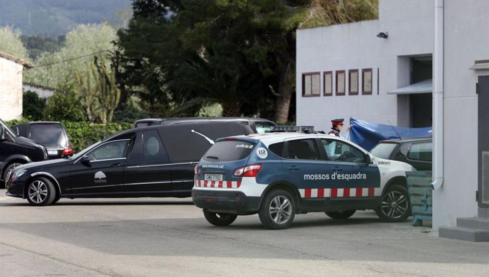 Empiezan las repatriaciones de las víctimas del autobñus en Tarragona