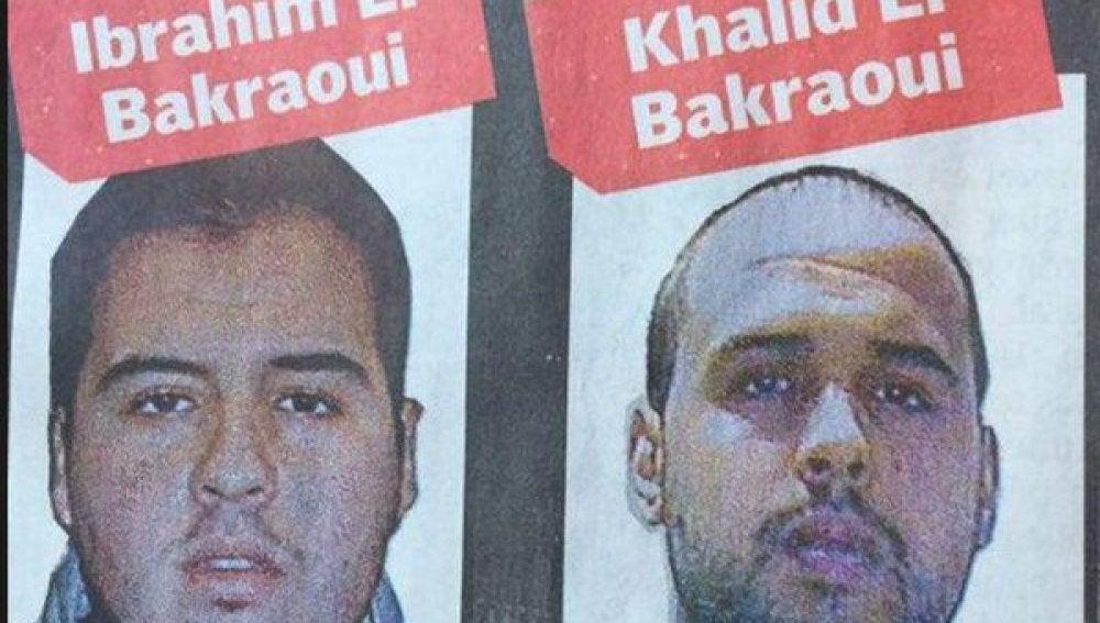 Hermanos El Bakraoui