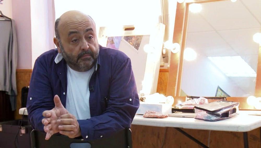 """Jesús Castejón: """"La segunda temporada de Vis a Vis supera el nivel de la primera"""""""