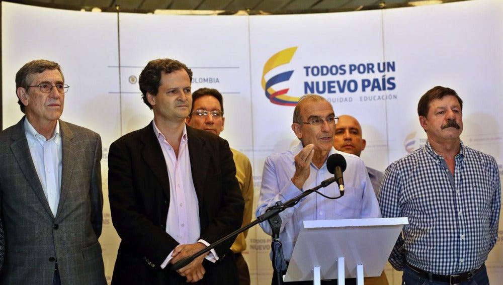 El Gobierno colombiano y las FARC aún no anuncian acuerdo