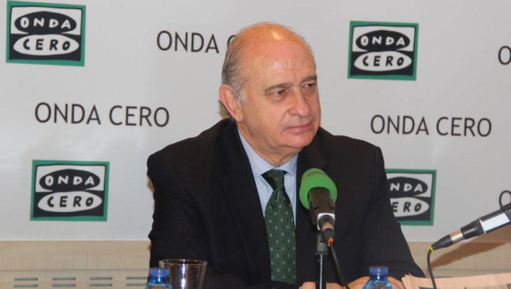 Jorge Fernández Díaz en Onda Cero